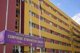 Toate căminele studențești se deschid pe 28 septembrie