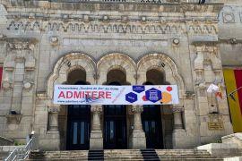 Start în sesiunea de vară a Admiterii 2021, la UDJG!